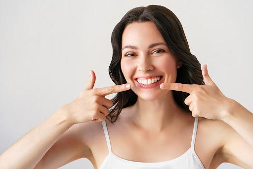 Una buena higiene bucal es importante