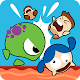 Monster Run: Jump Or Die Download for PC Windows 10/8/7