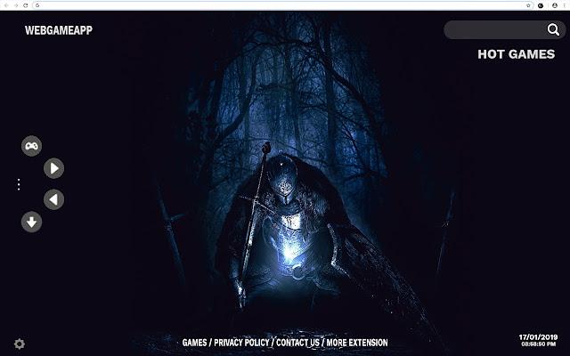 Dark Souls Hd Wallpapers New Tab