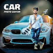 Car Photo Editor , Royal Car & Effect Frame