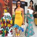 Zambian Chitenge Fashion Styles 5.2.1