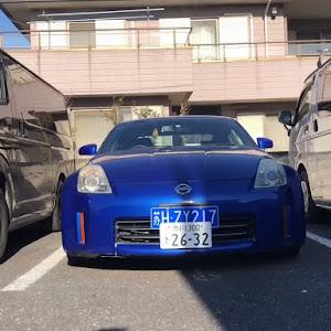 フェアレディZ HZ33のカスタム事例画像 東京花神さんの2021年01月14日20:04の投稿