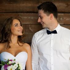 Wedding photographer Tatyana Minceva (MTina). Photo of 11.11.2015