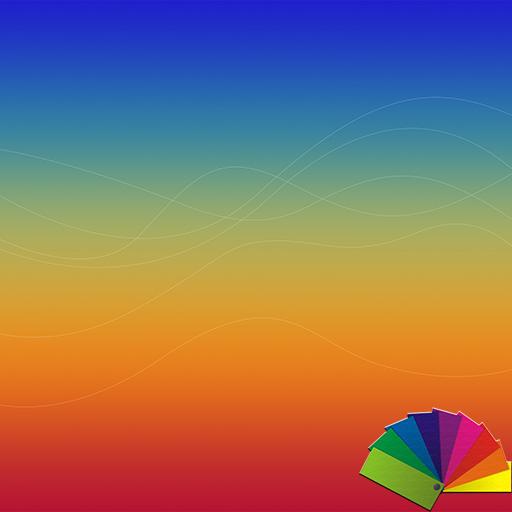 Nougat X Abstract XZ Theme