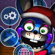 Game Animatronic Jumpscare Factory APK for Windows Phone