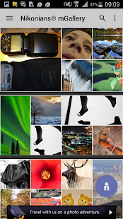 mGallery- screenshot thumbnail