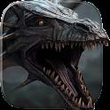Dragon 3D Video Live Wallpaper icon