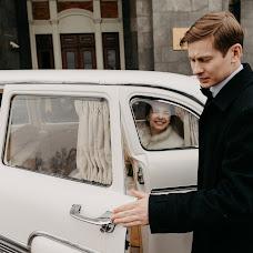Bröllopsfotograf Dmitriy Goryachenkov (dimonfoto). Foto av 10.04.2019