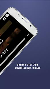BluTV Ekran Görüntüsü