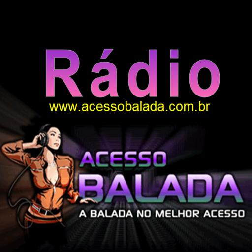 ACESSO BALADA