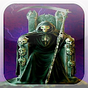 King Grim Reaper Fire LWP icon