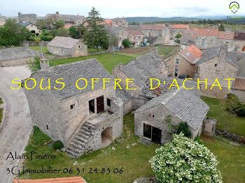 maison à Saint-André-de-Vézines (12)