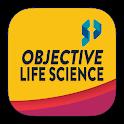 LIFE SCIENCE EXAMINATION BOOK – TEST PREP icon