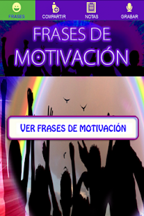 Superphrases chidas Motivacion- screenshot thumbnail