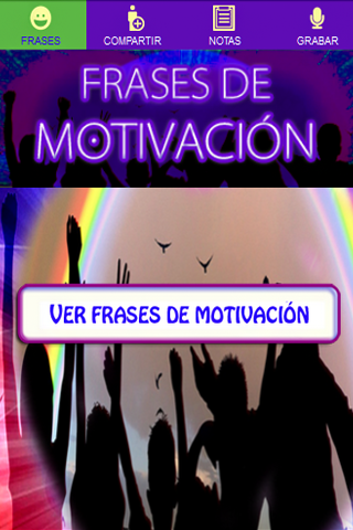 Superphrases chidas Motivacion- screenshot