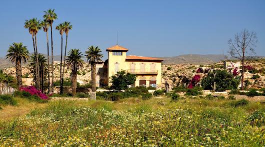 Protección para el Cortijo Góngora, Arcos, Romero y el palacio de justicia