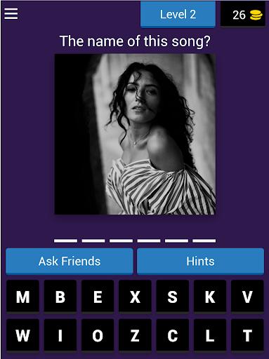 Quiz songs Dilara apkmind screenshots 7