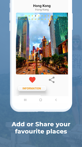 Travel Planner: مخطط رحلة على الطريق للحصول على لقطات شاشة RoadTrippers 7