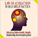 Quotes - Law of Attraction icon