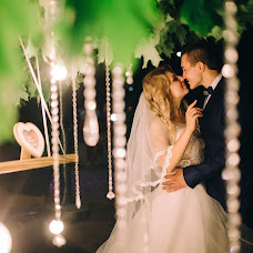 Wedding photographer Aleksey Mikhaylov (Djum). Photo of 09.11.2017