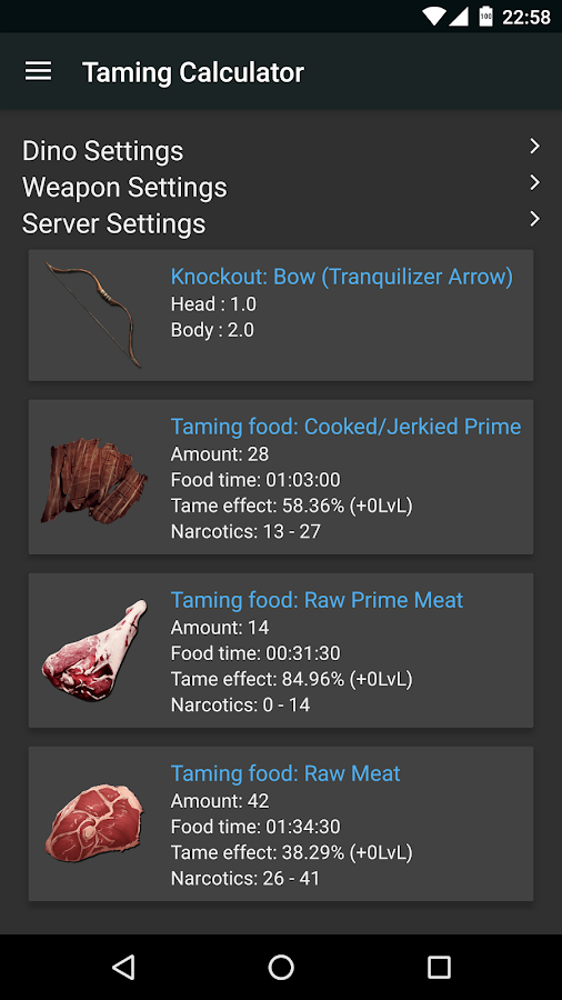 Tool for ark survival evolved android apps on google play tool for ark survival evolved screenshot forumfinder Image collections