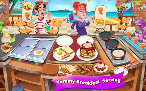 Tasty Kitchen Chef: Crazy Restaurant Cooking Games filehippodl screenshot 3