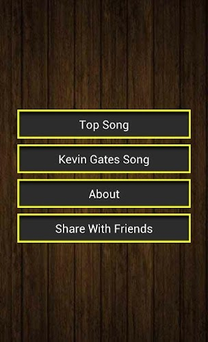 Kevin Gates Songs Lyrics APK   APKPure ai