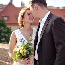 Wedding photographer Alina Od (alineot). Photo of 28.08.2017