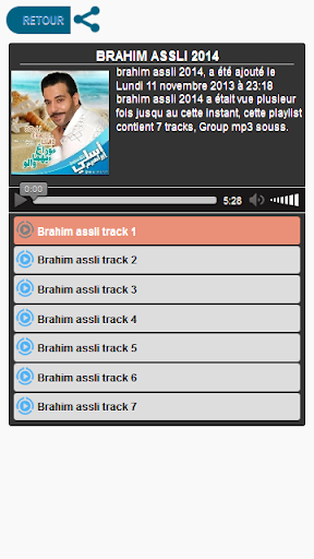 gratuitement music mp3 chalha