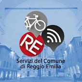 Servizi comune Reggio Emilia