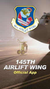 145th Airlift Wing for PC-Windows 7,8,10 and Mac apk screenshot 1