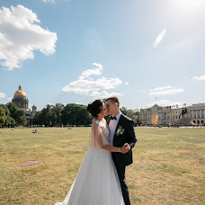 Wedding photographer Viktoriya Petrova (victoriareys). Photo of 15.09.2018