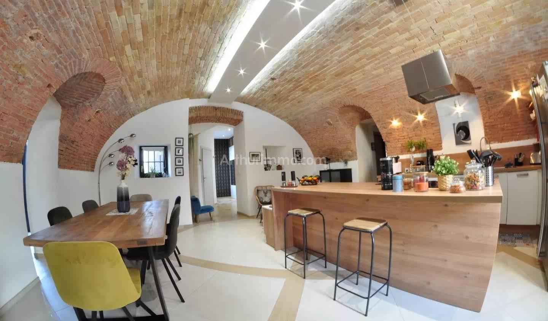 Appartement avec terrasse Barberaz