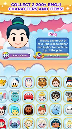 Disney Emoji Blitz apktram screenshots 7