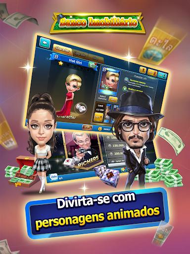 Banco Imobiliu00e1rio ZingPlay - Unique business game 1.3.2 screenshots 15