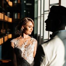Wedding photographer Anastasiya Lesnova (Lesnovaphoto). Photo of 11.11.2017