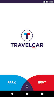 TravelCar- screenshot thumbnail