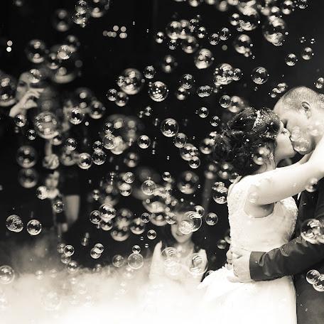 Wedding photographer Gal yasenkov (Galyasenkov). Photo of 30.03.2016
