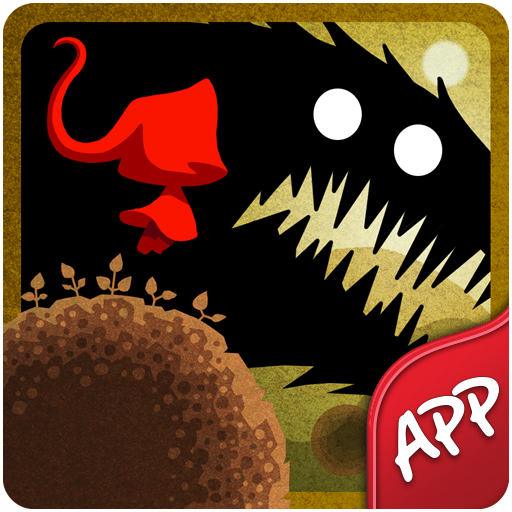 TA: Little Red Riding Hood Juegos para Android