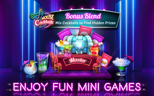 House of Fun™️: Free Slots & Casino Slots Machines screenshot 4