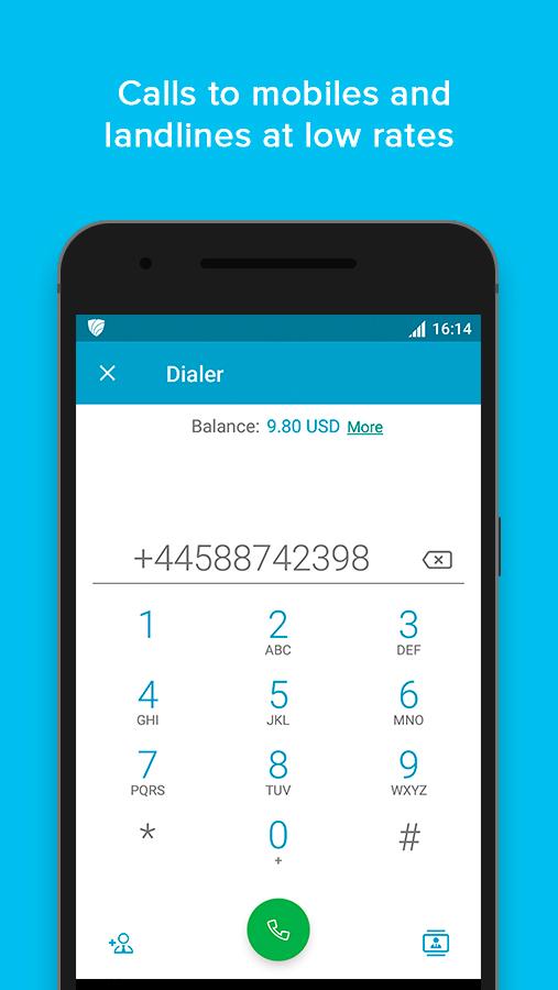 VIPole Secure Messenger screenshot #4