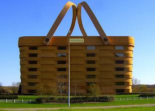 Photo: The Basket Building (Ohio, United States)