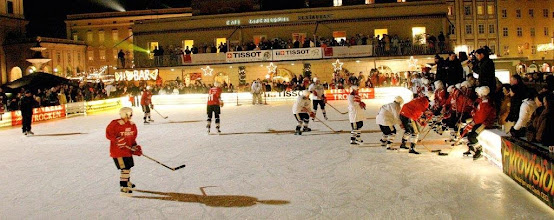 Photo: Event-Konzept-Charity-Wien-Eishockey