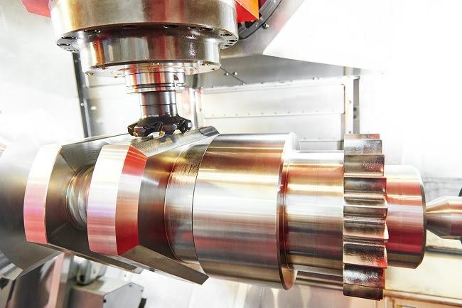 EDGECAM Mill Turn для токарно-фрезерной обработки