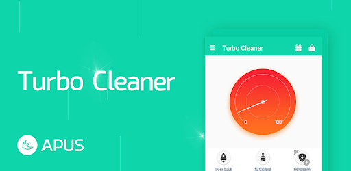 Turbo Cleaner - Boost, Clean, more h5 games for PC