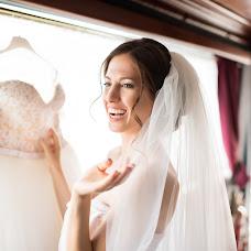 Wedding photographer Aleksandr Serbinov (Serbinov). Photo of 01.10.2016
