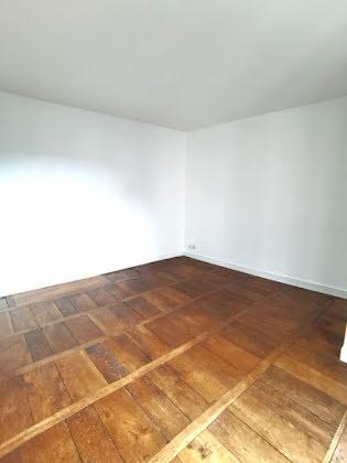 Location appartement 2 pièces 39,66 m2