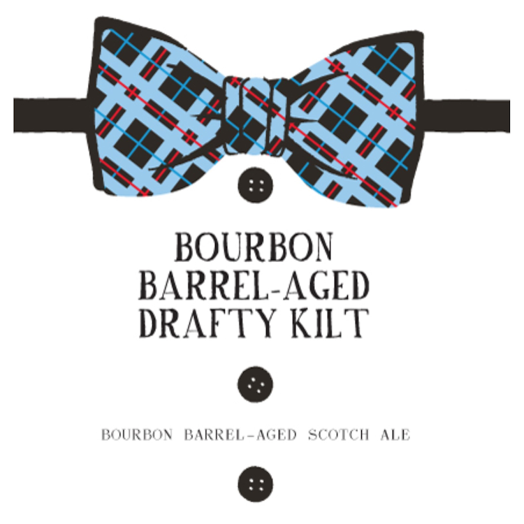 Logo of Monday Night Bourbon Barrel Drafty Kilt