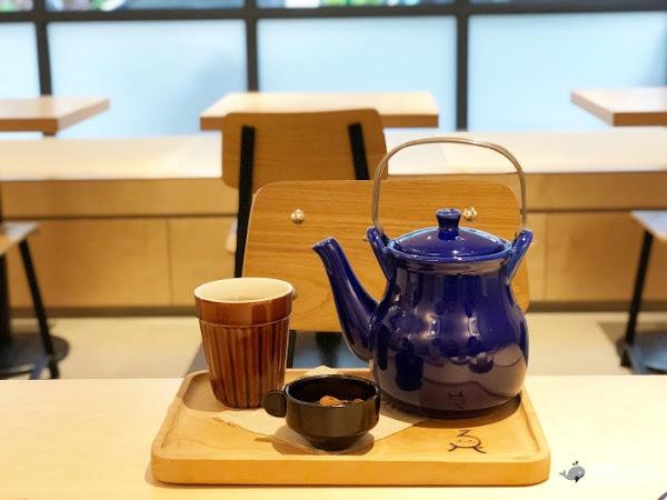 小驢館|日式咖啡茶館|好吃甜點|信義安和站