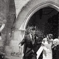 Wedding photographer Andres Samuolis (pixlove). Photo of 09.12.2016